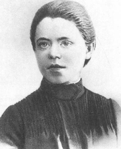 Анна Изряднова